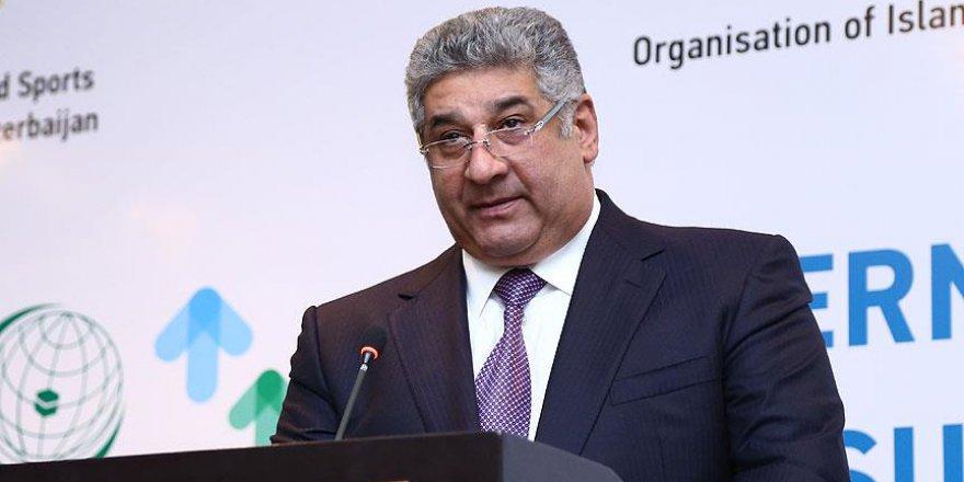 4. İslami Dayanışma Oyunları 'barış mesajı' ile başlayacak