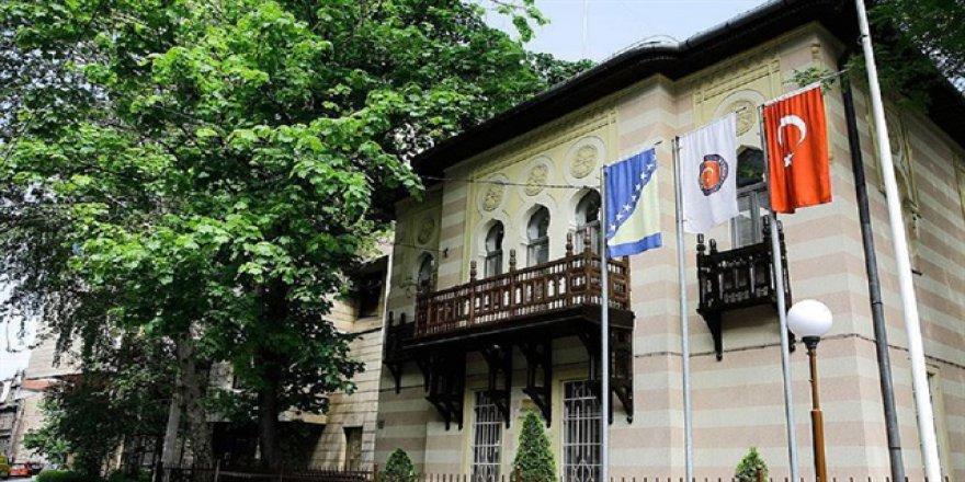 TİKA Bosna Hersek'teki Osmanlı mirasına sahip çıkıyor