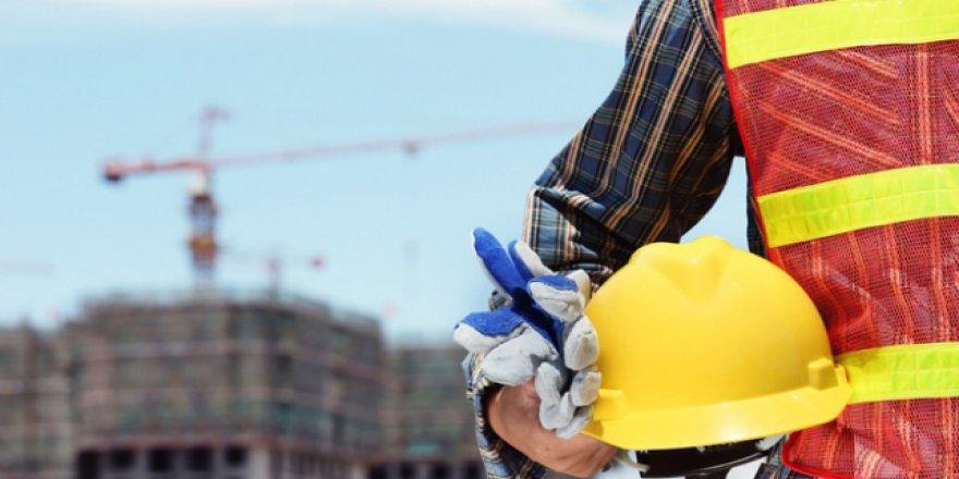 İş kazalarına karşı 'milli seferberlik' başlatılacak