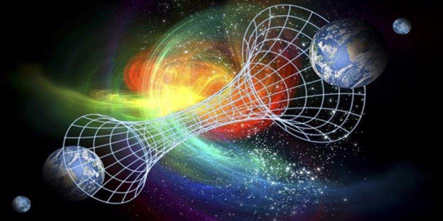 Paralel evren teorisi yeniden gündemde