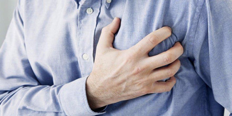 Kalp krizi anında hayat kurtarıcı önlemler