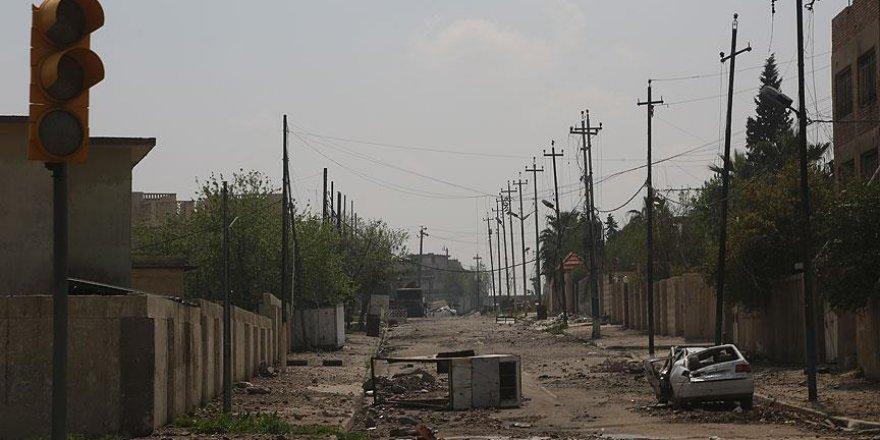 DEAŞ Musul'da iki aileyi katletti