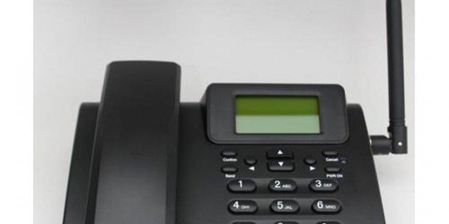 Cep telefonu, evlerde sabit telefonun yerine geçti