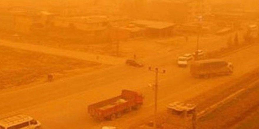 Meteoroloji o iller için toz taşınımı uyarısında bulundu