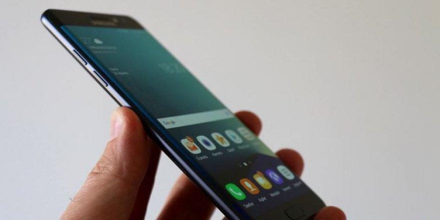 Galaxy Note 9 böyle olabilir!