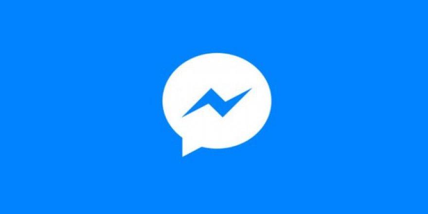 Facebook Messenger'a yeni oyunlar geliyor