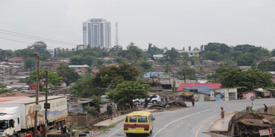 Afrika'nın huzur şehri Darüsselam