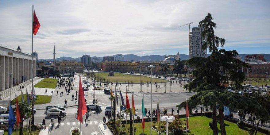 Maarif Vakfı ilk üniversite eğitimini Arnavutluk'ta başlatacak