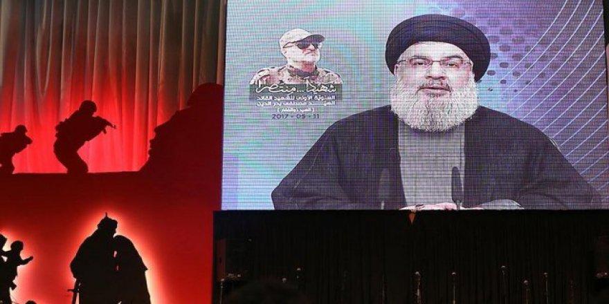 ABD Hizbullah'ın mali kaynaklarını çökertecek bilgiye 10 milyon dolar ödül koydu