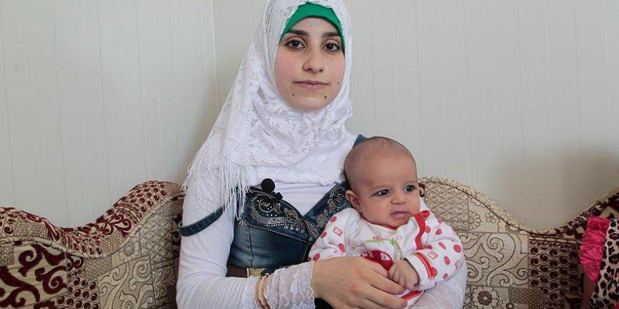 Suriyeli anneler Türkiye'de 200 bin bebek dünyaya getirdi