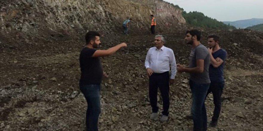 Çankırı-Ankara arası 40 km kısalacak