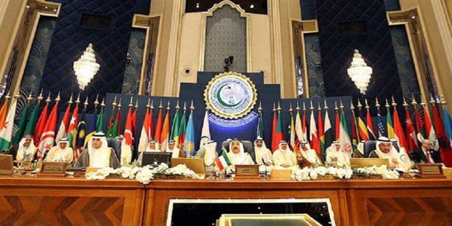 İslam İşbirliği Teşkilatı'ndan Yemen açıklaması