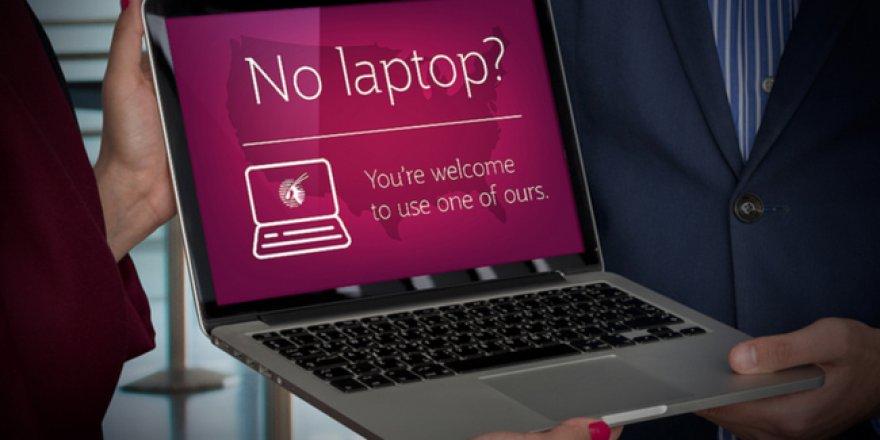ABD uçakta Laptop yasağını genişletebilir