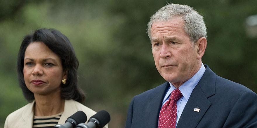 Milyonların katili itiraf etti: Irak'a demokrasi için gitmedik