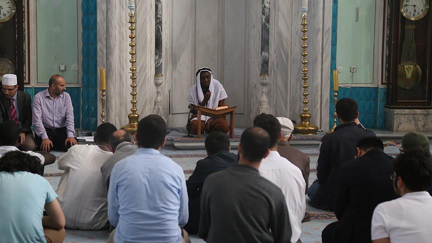TÜGVA'dan Kur'an-ı Kerim'i Güzel Okuma Yarışması