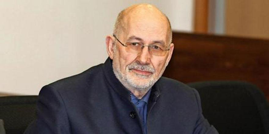 Yahudi soykırımını inkar ettiği için Almanya'da hapis cezası aldı