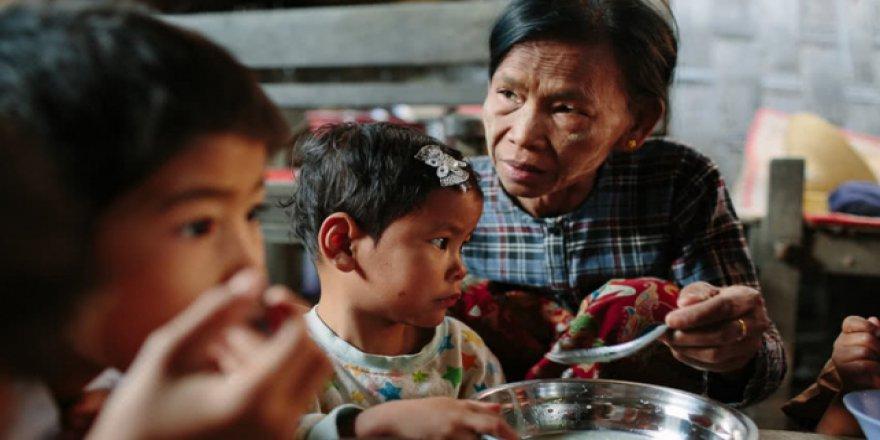 AB'den Myanmar'a 12 milyon avroluk yardım