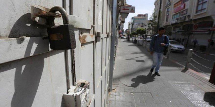 Bergusi'den 'açlık grevine devam' mesajı