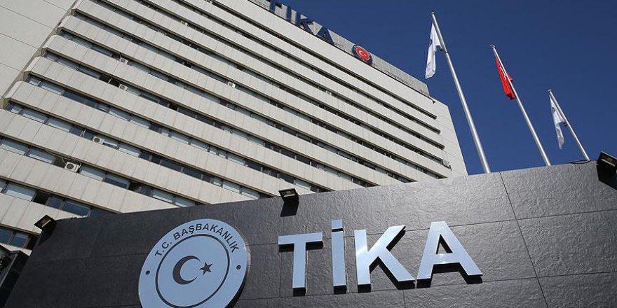 TİKA'dan Kazakistan gazetecilerine eğitim