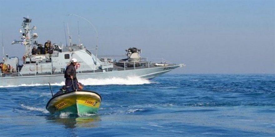 İsrail'in saldırdığı Filistinli Balıkçı hayatını kaybetti