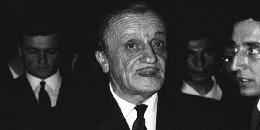 Atatürk'e hakaret ettiği ileri sürülen Put Adam kitabını Necip Fazıl yazdı iddiası