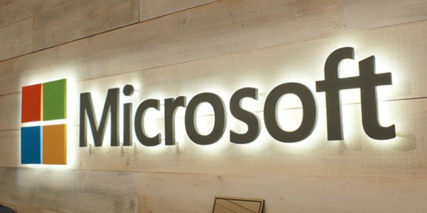 Microsoft'un karı ve geliri arttı