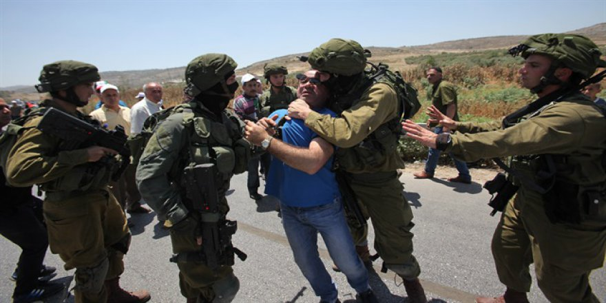 BM'den İsrail'e tepki: Uluslararası hukuka uy