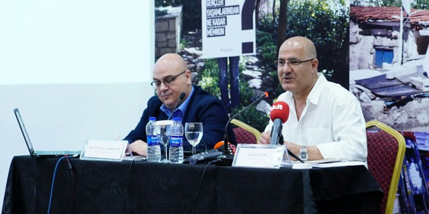 Türkiye'nin en kapsamlı gençlik araştırma raporu açıklandı
