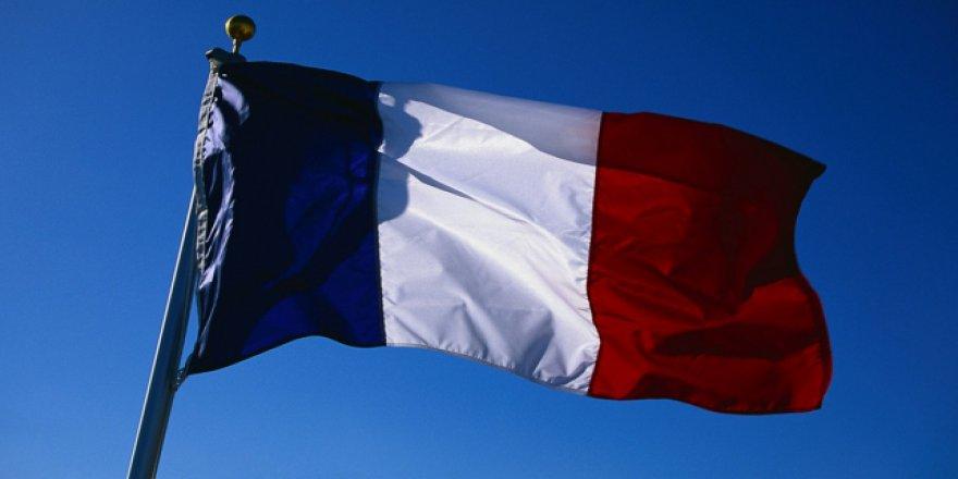 Fransızlar Dünya Kupası'nı kutladı