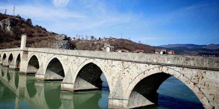 TİKA Balkanlarda 50 eseri restore etti