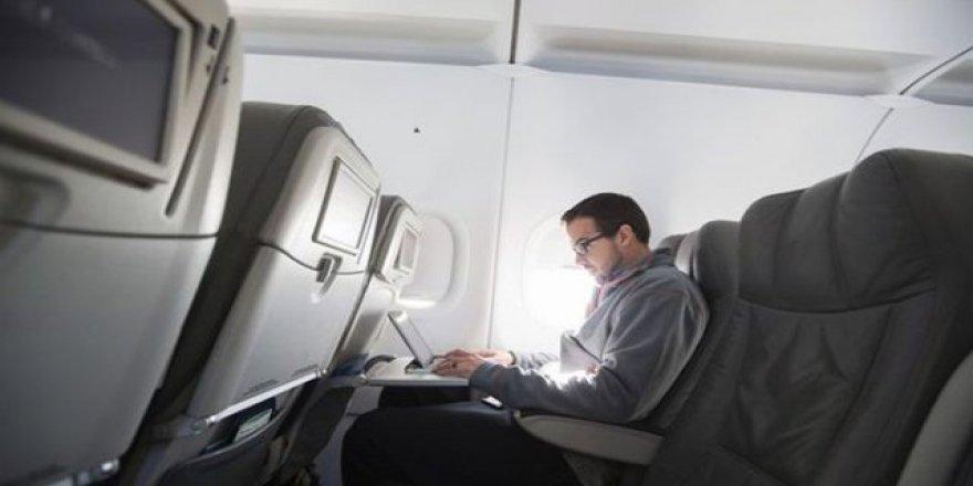 ABD, tüm uçuşlarda laptop yasağı getiriyor