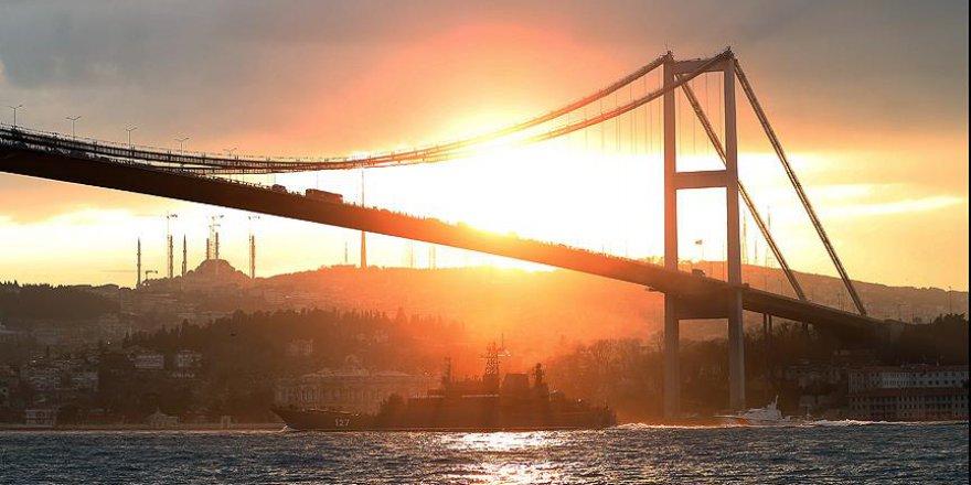 Marmara Denizi canlı izlenecek