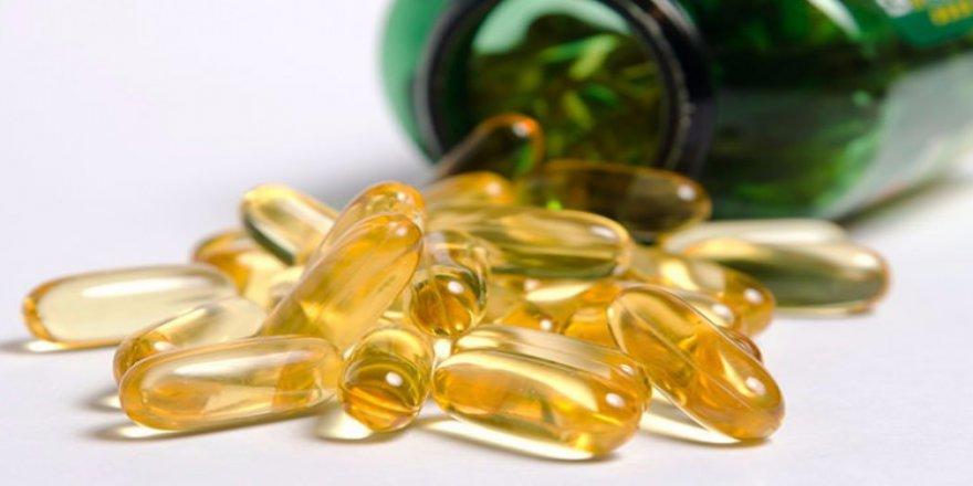 D vitamininiz 20'nin altındaysa dikkat