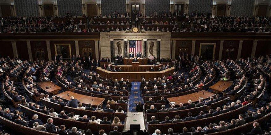 Esed'e yönelik yaptırım önerisi ABD Meclisinden geçti