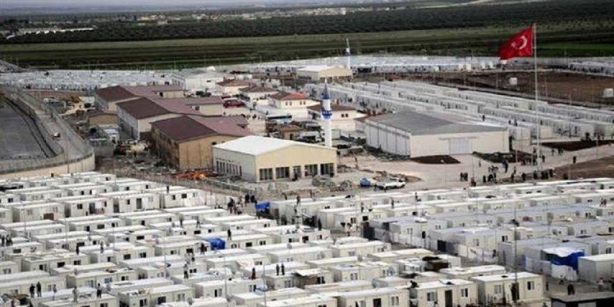 Kilis'te 'Göçmen Sağlığı Merkezi' açılacak