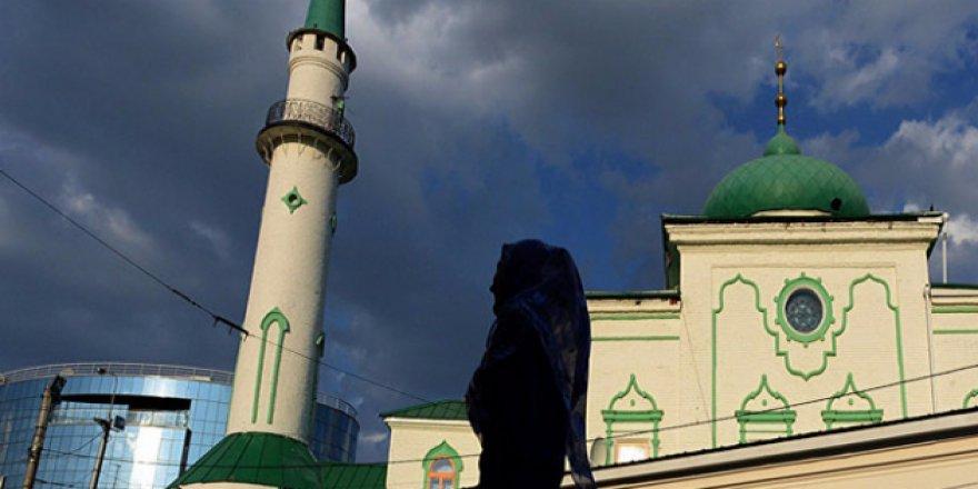 Rusya- İslam Dünyası Ekonomi Zirvesi başladı