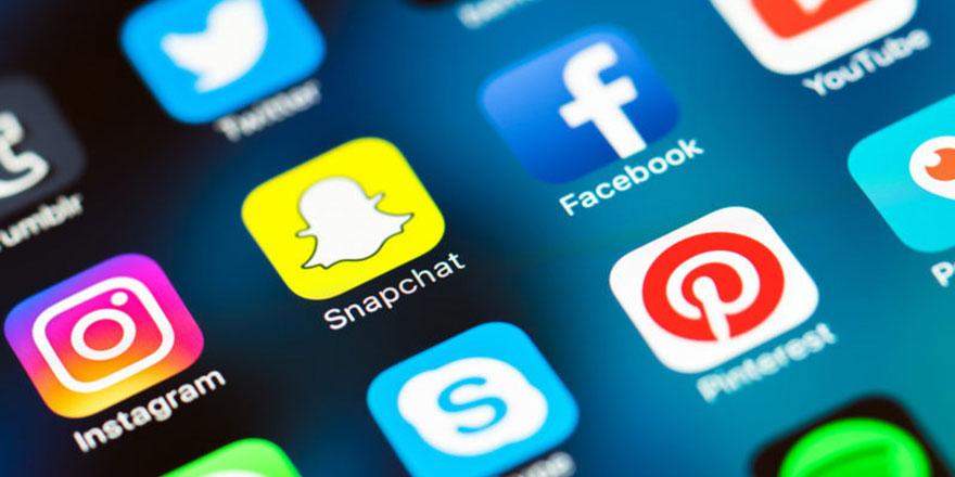 Ne kadar sosyal medya o kadar depresyon