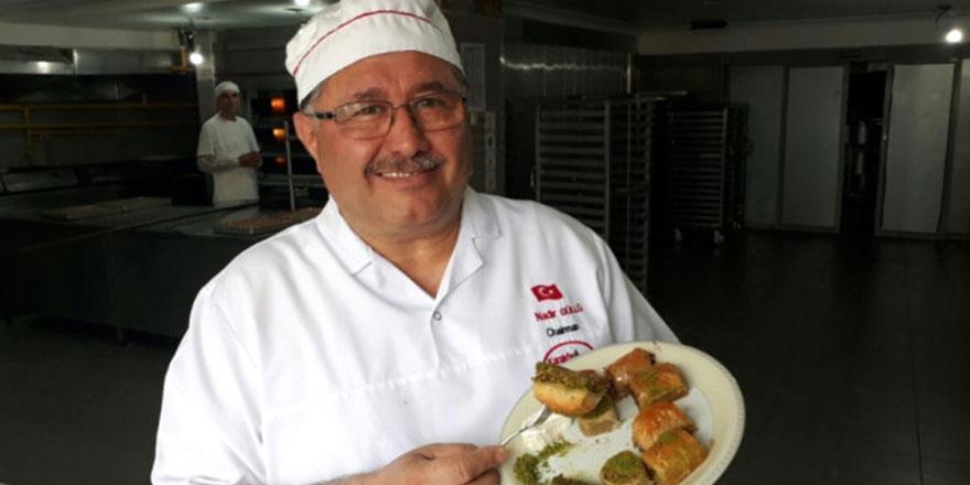 Nadir Güllü'den Canan Karatay'a 'Baklava' Tepkisi