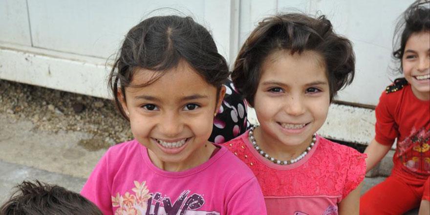 UNICEF: 100 bin çocuk DEAŞ'ın kıskacında