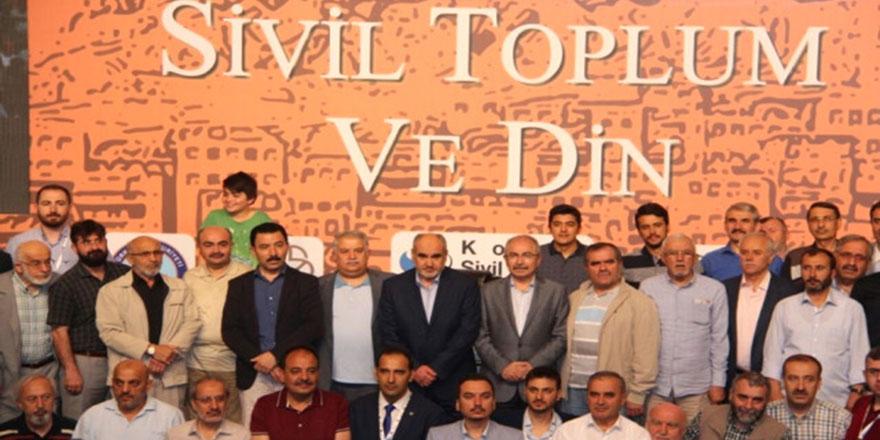 Türkiye'de cemaatlerin ötekileştirilme dönemi artık kapanmıştır