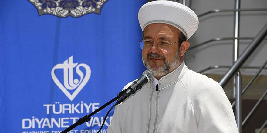 Diyarbakır'ın fethiolmasaydı, İstanbul'un fethi olmazdı