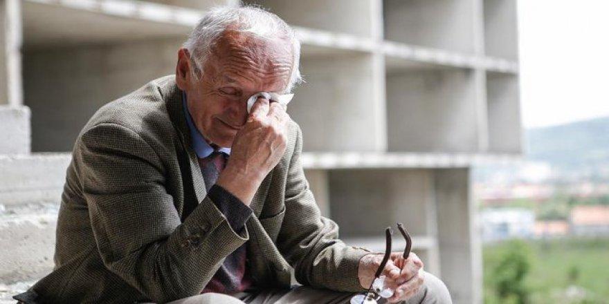 Bosnalı öğretmen savaşın tamamını esaret altında işkenceyle geçirdi