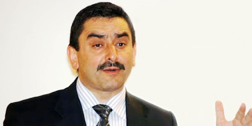 Dr. Hakan Yalman mide kanaması geçirdi
