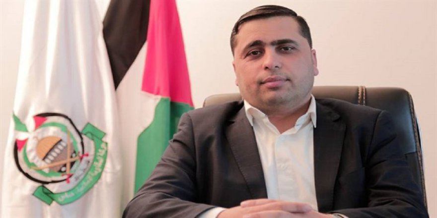 'İsrail'in işgal diliyle konuştu'