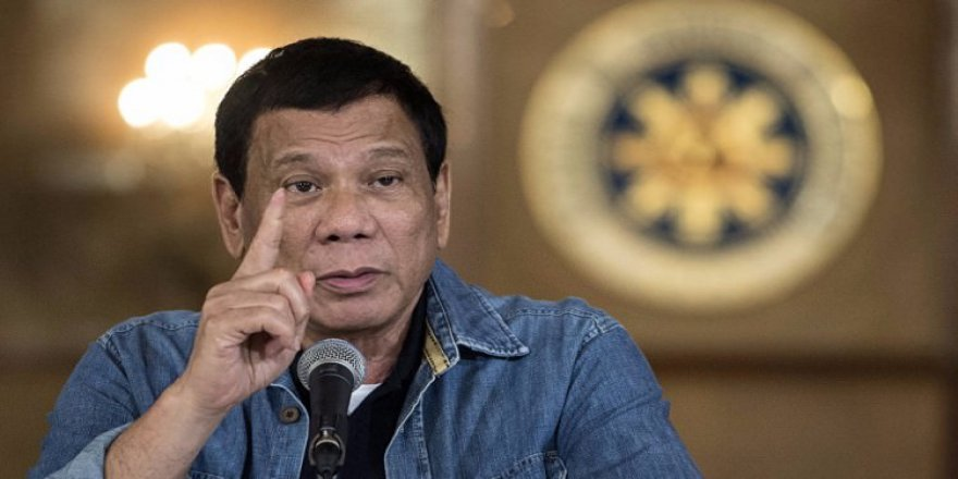 Filipinler'de olağanüstü durum