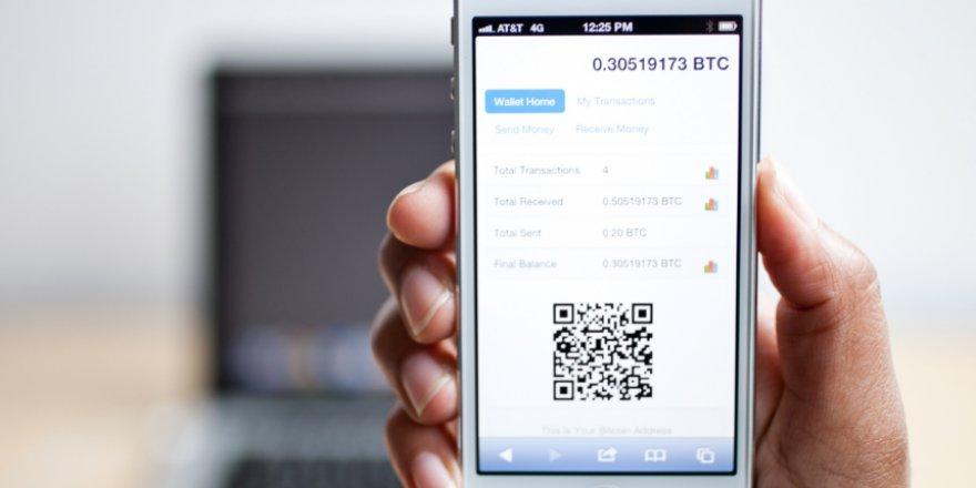 Sanal para Bitcoin'in değeri 7900 TL'ye kadar yükseldi