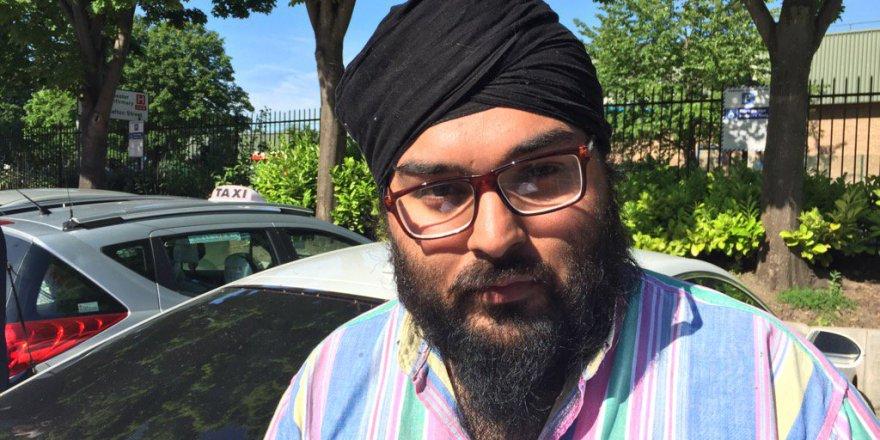 Müslüman taksicilerin İngiltere saldırısındaki kahramanlığı konuşuluyor
