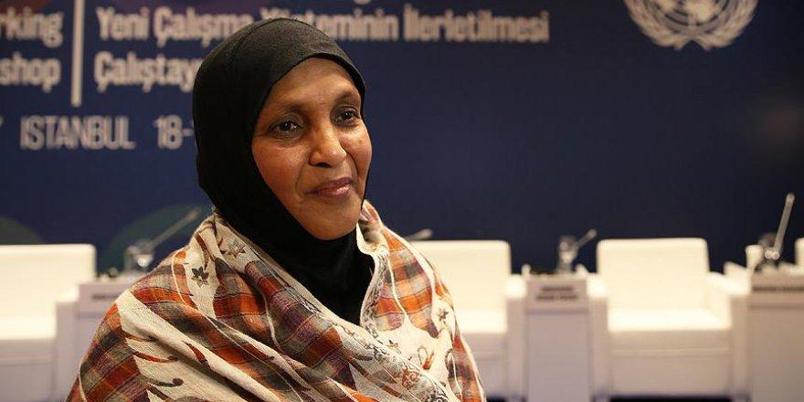 Türkiye, Somali'yi yeniden inşa ediyor