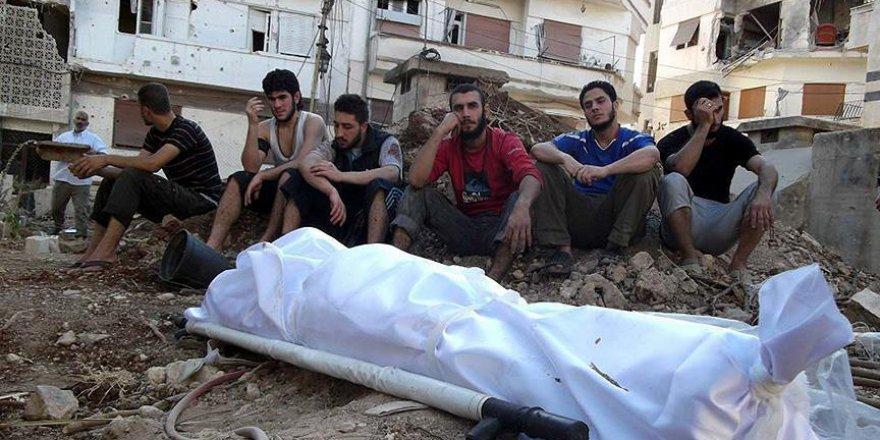 Esed rejiminin 'Hola katliamı'nın 5. yılı