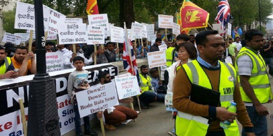 Sri Lanka'da Müslümanlara yönelik saldırılar arttı
